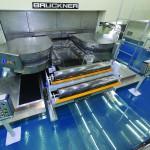 Brückner Maschinenbau: Neue Konzepte für effiziente Folienproduktion