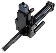 Der neue Cannon 32 JL Mischkopf, entwickelt für hohe Austragsleistungen bei Hartschaum-Anwendungen, bietet einen laminaren Austrag und gute Vermischungsqualitäten.