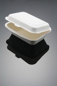 PS-, PE- und PU-Schaum sowie Schaumgranulate sind typische Beispiele für Kunststoffe, die sich mit Hilfe des Dosiersystems Ecofoam herstellen lassen (Foto: Lewa)