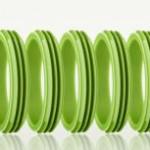 Wacker: Kühlmittelbeständiger Silikonkautschuk für Dichtungen
