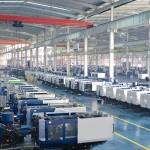 Haitian: Neue Werke für elektrische Modelle und Großmaschinen in Ningbo