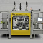 Bekum: Premiere für vollelektrische Blasformmaschine
