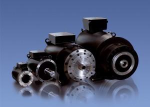 Mit den High-Torque-Motoren von Baumüller entfallen Getriebeverluste und Wartungsarbeiten, die Effizienz der Maschine steigt damit spürbar