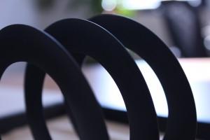 Dichtringe hergestellt mit der Dyneon Compounding Technology. (Foto: Dyneon)