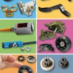 GKN Sinter Metals: Pulvermetallurgie trifft auf Kunststoffe