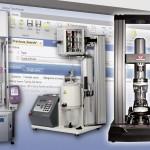 Instron: Effizienter zu präzisen Aussagen über Werkstoff- und Bauteileigenschaften
