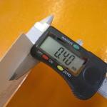 Lorenz Kunststofftechnik: Flammenfester Duroplast für Elektronik-Anwendungen