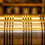 Maplan: Bimetallzylinder mit individueller Beschichtung