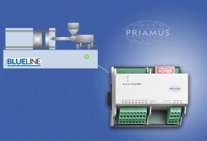 BlueLine Voltage Module (Foto: Priamus)