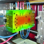 Sigma Engineering: Virtuelle Spritzgießmaschine spart Zeit und Kosten