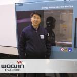 Woojin: Kooperation mit B&R