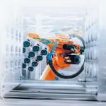Kuka Roboter: Vielfältige Lösungen mit Systempartnern