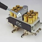 RTC Couplings: Frühere TST bietet weiter Schnell- und Multikupplungen