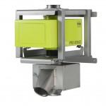S+S: Neuer Metall-Separator Rapid Pro-Sense