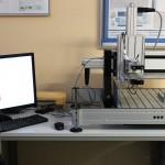 Sonotec: Innovative Kleinprüfanlage für Kunststoffbauteile