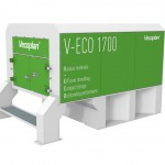 Vecoplan: Green Power in der Kunststoffaufbereitung