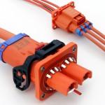 DuPont: PBT für Stecker in Hybrid- und Elektroautos