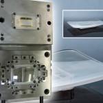 Elmet: Fertigungskonzept für UV-vernetzendes Flüssigsilikon
