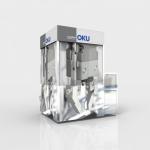 OKU: Kurvengesteuertes Universalgenie