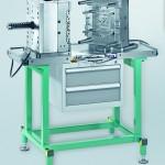 Meusburger: Leichtere Montage und Reparatur von Werkzeugen