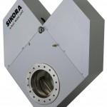 Das Röntgenmessgerät X-Ray 8000 NXT zur Online-Kontrolle von Kabeln kommt ohne Kalibrierung aus. (Foto: Sikora)