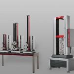 Zwick: Neue Prüfmaschinengenerationen