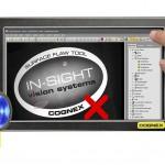 Die Bildverarbeitungssoftware In-Sight Explorer 4.9 kommuniziert über viele standardisierte industrielle Kommunikationsprotokolle direkt mit einer breiten Palette an Geräten auf Werksebene. (Foto: Cognex)