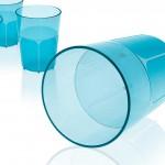 Mit der Produktion des Swissplastics-Trinkbechers will Netstal nicht nur seine technologische Kompetenz unter Beweis stellen, sondern auch die Dachmarke Swissplastics stärken. (Foto: Netstal)