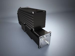 Mit dem dezentralen Antriebskonzept B Maxx 2500 ermöglicht Baumüller mehr Flexibilität bei Hilfs- oder Nebenantrieben. (Foto: Baumüller)