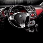 Benecke-Kaliko: Sprühoptik im Fahrzeuginnenraum
