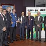 Arburg: Energieeffizienz-Award 2014 geht an Festo