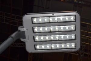 Makrolon LED findet zum Beispiel Einsatz in den Eco-Streetline-Straßenlampen des Lichttechnik-Spezialisten Hella. (Foto: K-AKTUELL)