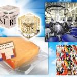 DuPont stellt Entwicklungskooperationen mit Verarbeitern und führenden Maschinenbau-Unternehmen in den Mittelpunkt seines Messeauftritts auf der Interpack 2014. (Foto: DuPont)