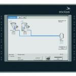 Gravinet GP light ist eine Kompaktsteuerung für bis zu zwei Dosiermodule. (Foto: Motan-Colortronic)