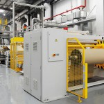 ProTec Polymer Processing: Komplette Materialversorgung für TPO-Folien-Produktion