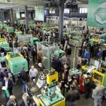 Arburg: Innovative Fertigungsbeispiele auf den Technologie-Tagen 2014