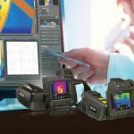 FLIR: F&E-Wärmebildkamera mit verbesserter Benutzeroberfläche