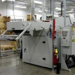 Für Durchsätze von bis zu 1500 kg/h ausgelegt sind die großen Getecha-Mühlen der Baureihe RS 4500 – hier das Modell eine RS 4509-E – ausgelegt. (Foto: Getecha)