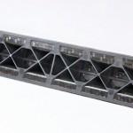 Lanxess: Prozessoptimiertes PA 6 für Composite-Hybridtechnik