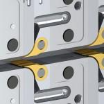 Nordson EDI: Flexible Schichten-Einstellung bei Flachfolienextrusion