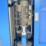 Das neue Fasswechsel-System von Tartler bringt eine hohe Prozesssicherheit und verhindert Materialverlust. (Foto: Tartler)