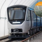 BASF: Schaumstoff für ruhigere U-Bahn-Fahrten
