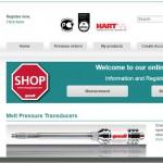 Messtechnikprodukte für die Kunststoffextrusion bietet Gneuß jetzt auf unkompliziertem Weg im Online-Shop an. (Abb.: Gneuß)