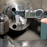 Kraiburg TPE: Robustes TPE für präzise Messungen