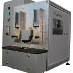 PIQ.pointer kann als SPC-Messgerät in der Produktion von Kühlerrohren eingesetzt werden. (Foto: Prones)