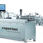 Coperion: Neuer Laborextruder für Polyone