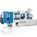 Krauss Maffei: Mehrkomponenten-Maschine für verschiedene Technologien
