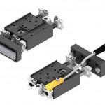 Miniaturhubeinheit HEU 10 mit einem Kolbendurchmesser von 10 mm. (Abb.: ASS)