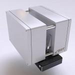 Der Sensor Indispectro ermöglicht Messungen mit einer Genauigkeit von 0,02 µm. (Foto: BST Procontrol)