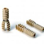 Solvay: Implantat aus PEEK mit FDA-Zulassung